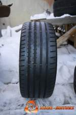 Continental Sport Contact 2 245/45R17 95W 4шт.
