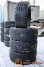 Continental ContiSport Contact 3 245/45 R17 95W 4шт.