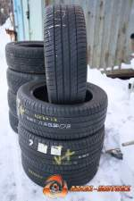 Michelin Primacy HP 225/50/17 98Y 4шт.