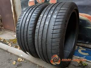 Michelin pilot sport3 235/40 zr18 95Y летние шины