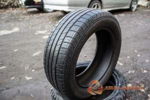 Continental ContiEcoContact CP 225 /55 R16 95W 1шт