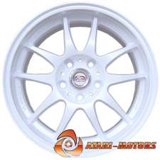 Super Light Starley R17 5x108