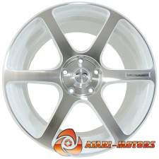 White Star R17 5x112 ET42 7.5J