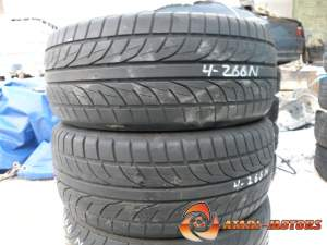 Шины Bridgestone Grid II 215/40 ZR17 2шт