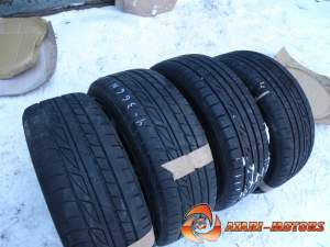 BRIDGESTONE Playz PZ 205/45 R17 84W 4штуки