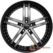 Литые диски Sakura Wheels R3917-891 8xR16/5x139.7 D110.5 ET-10