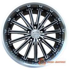 Литые диски Sakura Wheels YA9653-958 9.5xR20/5x150 D110.5 ET40