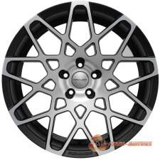 Литые диски Sakura Wheels 5806-766 9xR20/5x112 D73.1 ET35