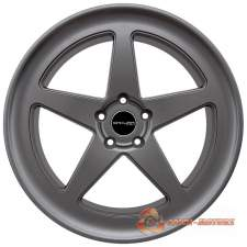Литые диски Sakura Wheels DA9535-407 9xR20/5x114.3 D73.1 ET40