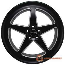 Литые диски Sakura Wheels DA9535-655 9xR20/5x130 D84.1 ET40