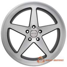 Литые диски Sakura Wheels DA9535-658 9xR20/5x120 D74.1 ET35