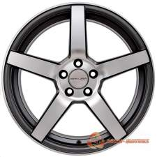 Литые диски Sakura Wheels 9140-293 7.5xR17/5x105 D73.1 ET35