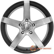 Литые диски Sakura Wheels YA9537-563 9.5xR20/5x150 D110.1 ET40
