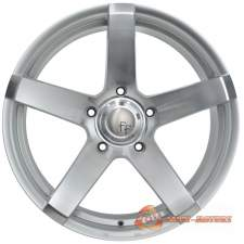 Литые диски Sakura Wheels YA9537-714 9.5xR20/5x150 D110.5 ET40