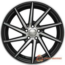 Литые диски Sakura Wheels 9650U-770U 8xR18/5x112 D73.1 ET38