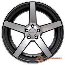 Литые диски Sakura Wheels 9140-859 8.5xR18/5x110 D73.1 ET35