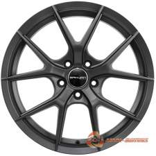 Литые диски Sakura Wheels D8270-163 8xR18/5x105 D73.1 ET35