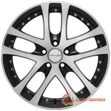 Литые диски Sakura Wheels YA3816-956 9.5xR19/5x112 D66.6 ET40