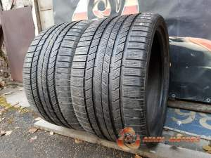Pirelli winter 240 snowsport 295/30R19 100V