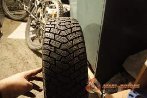 Запаска Goodyear ultragrip 400 185 /70 r14 88Q шипы