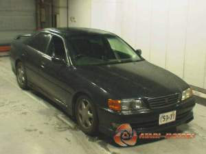 TOYOTA Chaser JZX100 TOURER-V 1JZGTE AT 1997