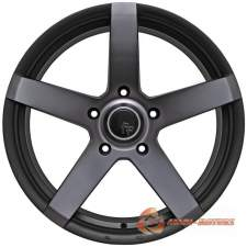 Литые диски Sakura Wheels YA9537-564 9.5xR20/5x150 D110.1 ET40