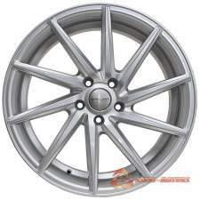Литые диски Sakura Wheels 9650D-606D 8.5xR19/5x120 D74.1 ET35
