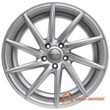 Литые диски Sakura Wheels 9650U-606U 8.5xR19/5x120 D74.1 ET35
