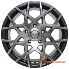 Литые диски Sakura Wheels 9538-618 9.5xR20/5x150 D110.5 ET40