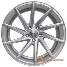Литые диски Sakura Wheels 9650U-690U 9.5xR19/5x120 D74.1 ET35