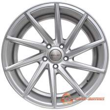 Литые диски Sakura Wheels 9650D-690D 9.5xR19/5x120 D74.1 ET35