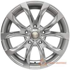Литые диски Sakura Wheels R9546-955 10xR22/5x150 D110.1 ET0