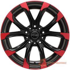 Литые диски Sakura Wheels 9534-966 10xR20/5x150 D110.5 ET45