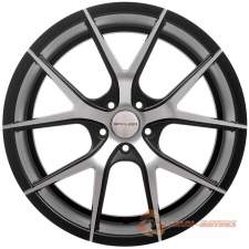 Литые диски Sakura Wheels D8270-511 9xR20/5x114.3 D73.1 ET35