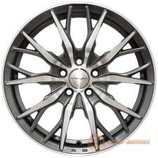 Литые диски Sakura Wheels 3330-193 7xR16/5x114.3 D73.1 ET42