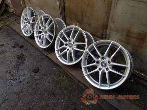 Piaa super rozza R17 8J ET38 5X120 made in japan