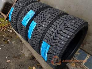 Triangle Icelink PS01 225/45 R17 94T зимние шины