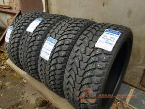 Maxtrek TREK M900 ICE 225/ 40 R18 92T XL