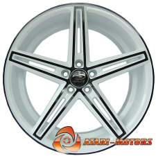 White Star R19 5x114,3 8.5J ET38